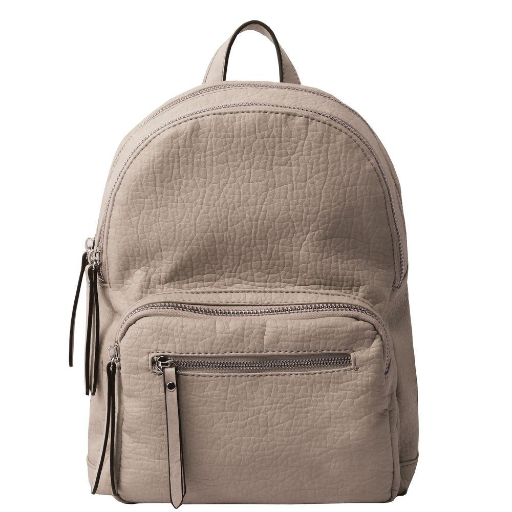 Sylvia Vegan Leather Backpack