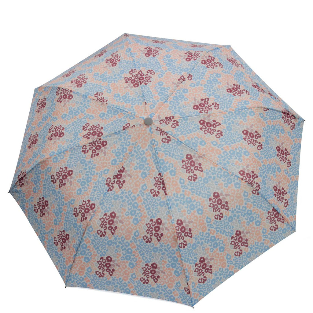 Leopard Compact Umbrella
