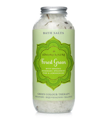 Forest Green Bath Salts