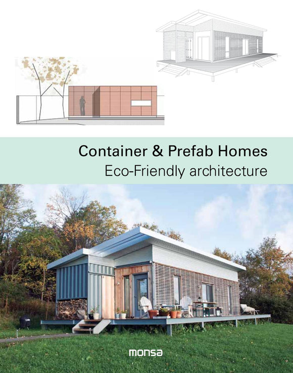 Container & Prefab Homes