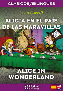 Alicia en el país de las maravillas - Alice in Wonderland