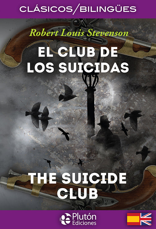El Club de los Suicidas - The Suicide Club