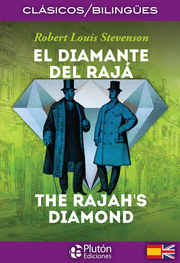 El Diamante del Rajá - The Rajah's Diamond