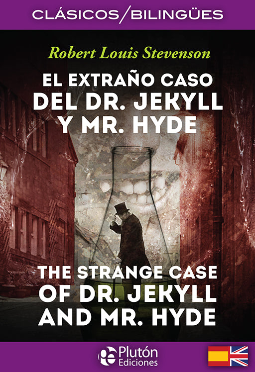El Extraño Clásico del Dr. Jekyll y Mr. Hyde - The Strange Case of Dr. Jekyll and Mr. Hyde