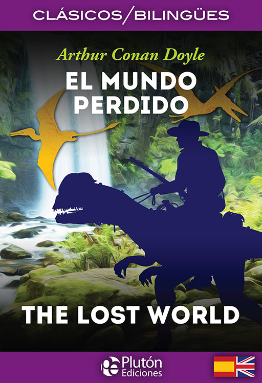 El Mundo Perdido - The Lost World