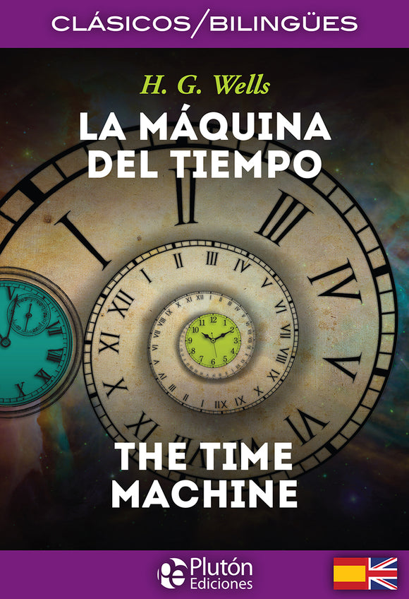 La Máquina del Tiempo - The Time Machine
