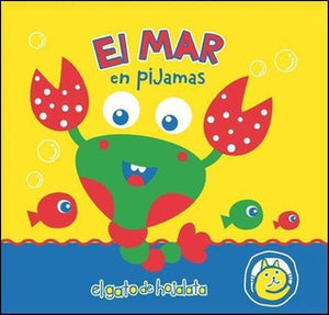 El Mar en Pijamas