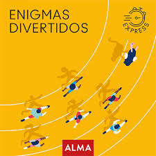 Enigmas Divertidos - Express