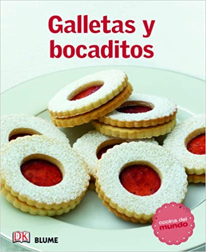 Galletas y Bocaditos