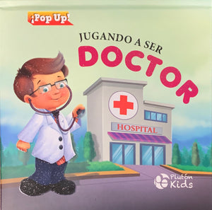Jugando a Ser Doctor - Pop Up