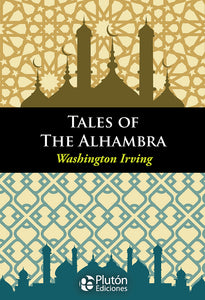 Tales of the Alhambra