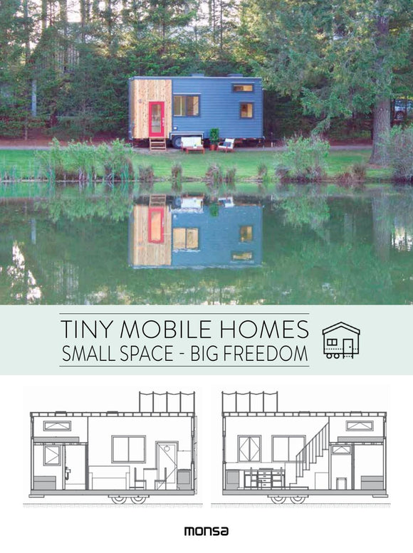 Tiny Mobile Homes