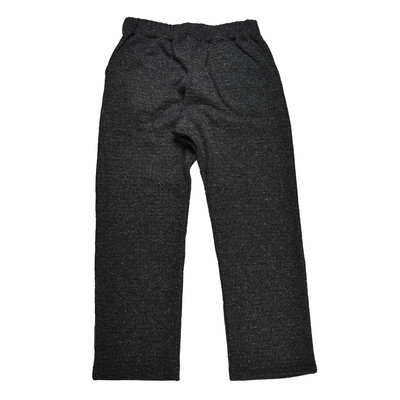 TWEED NEP FLEECE TROUSERS - R183-0501