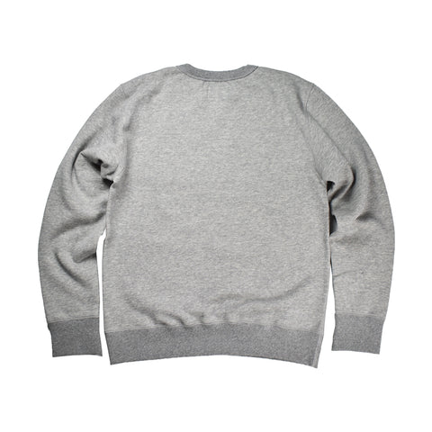 P&E CREW NECK SWEAT - R203-0301