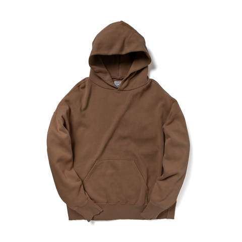 DUSTY COLOR PARKA - R193-0401