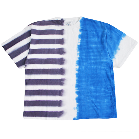 SP DYED S/S TEE - R191-0107