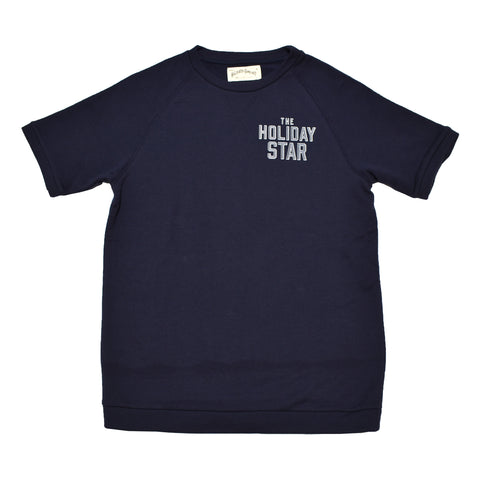 LOWGAUGE INLAY S/S TEE - HOLIDAY STAR - H211-0101