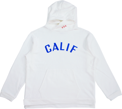 "LOWGAUGE INLAY PARKA ""CALIF"" - H201-0401"