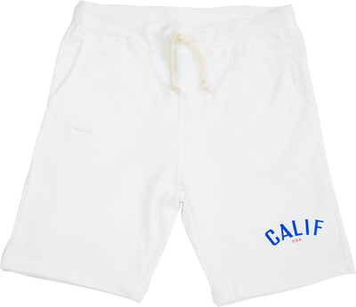 "LOWGAUGE INLAY SHORTS ""CALIF"" - H201-0501"