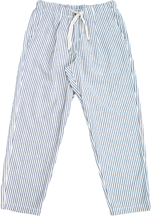 "HANG OUT PANTS ""SUCKER"" - R201-0505"