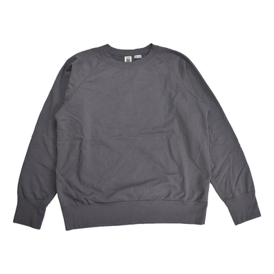 21SS LIMITEDCOLOR 7.5 oz. USA FRENCH TERRY RAGLAN SWEAT - R205-0301SS21