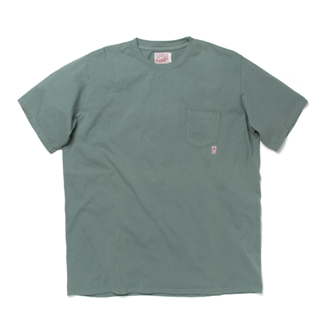 STANDARD PACK POCKET TEE - R185-0103