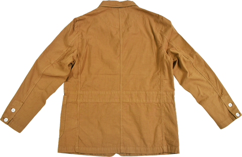 "HANG OUT JACKET ""OXFORD"" - R201-0603"