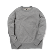 7.5 oz. USA FRENCH TERRY RAGLAN SWEAT - R205-0301
