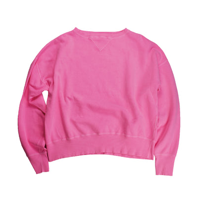 RDH STORE限定 DUSTY COLOR CREW SWEAT - R193-0304SP