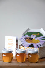 Load image into Gallery viewer, Honey Discovery Tasting Flight