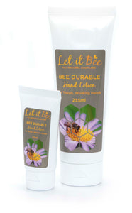 Bee Durable Lotion