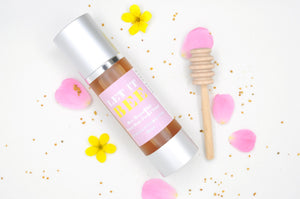 Honey Rose Facial Toner