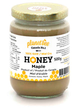 Load image into Gallery viewer, Maple Honey