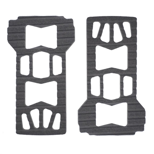 Baseplate Padding Kit, Cutout
