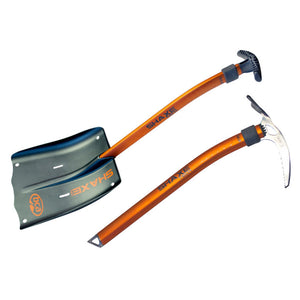 BCA Shaxe Tech (Avalanche Shovel with an Ice Axe)