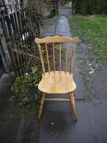 Dining Chairs Available for Commissions - this is an up to date list of my current stock but I can always hunt for more x