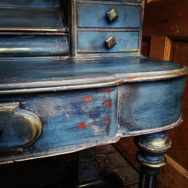 Upcycle with Emily - Furniture Painting night class - Paint your own piece!