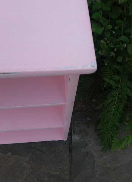 Custom Listing for Sinead painted bookshelf bookcase