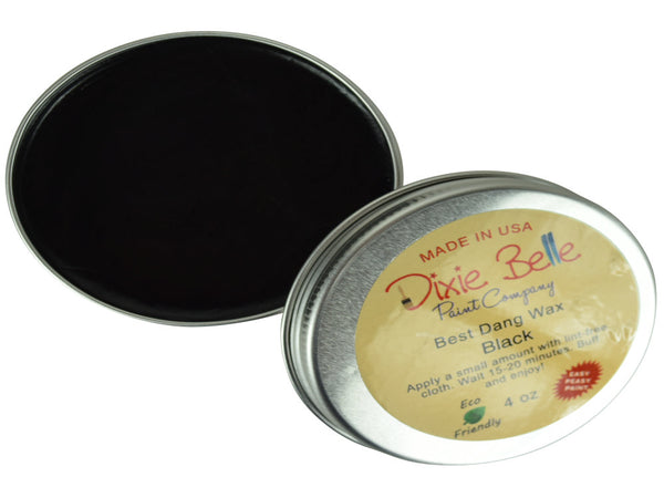 Dixie Belle Chalk Mineral Paint - Best Dang Wax