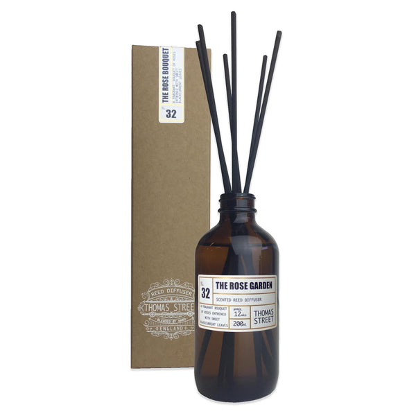 Thomas Street Reed Diffuser  - 200ml