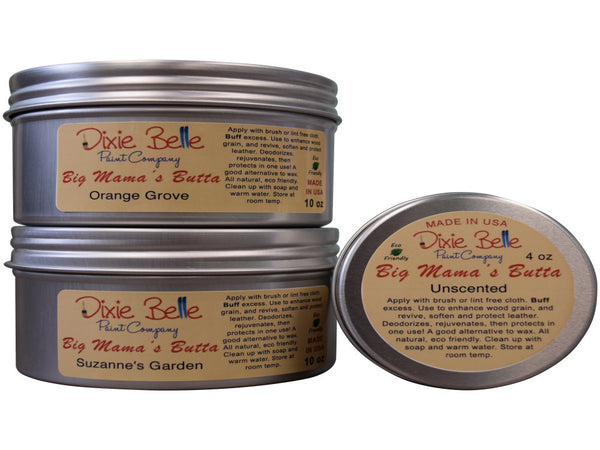 Dixie Belle Chalk Mineral Paint - Big Mama's Butta UK stockist