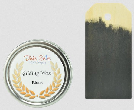Dixie Belle Chalk Mineral Paint - Gilding Wax