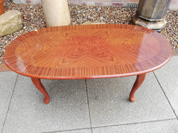 Coffee Table available for painting