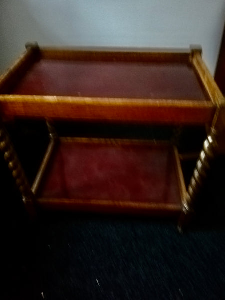 Vintage drinks trolley available for painting price includes painting