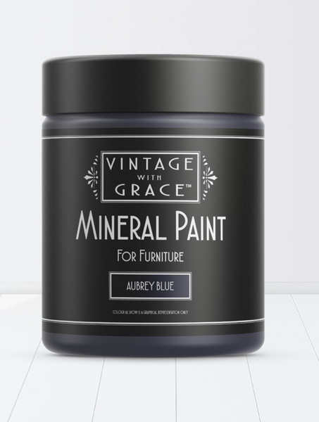 Vintage With Grace Mineral Paint  - 250ml