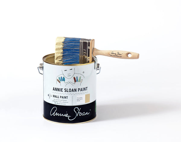 Annie Sloan - Wall Paint Brushes