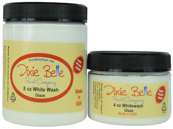 Dixie Belle Chalk Mineral Paint - Glaze