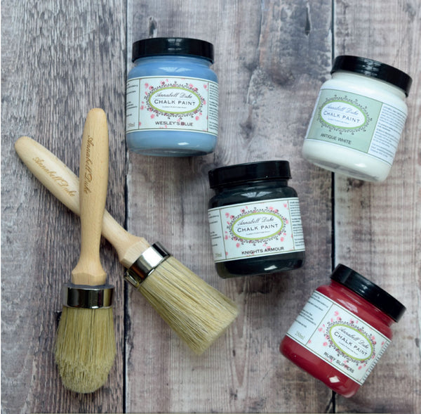 Annabell Duke Chalk Paint