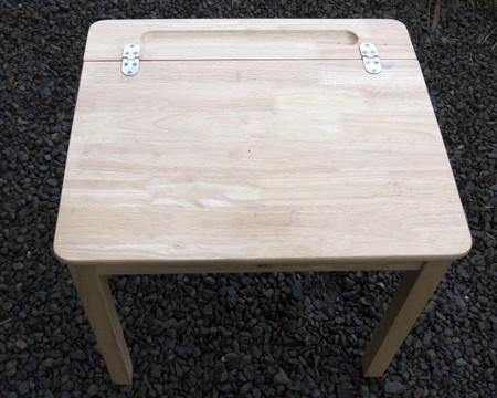 Retro children's desks 2 available - to have it painted please contact me to discuss what you would like.