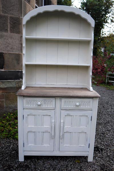Custom Listing for Sarah refurbished Ercol old colonial dresser by Emily Rose Vintage